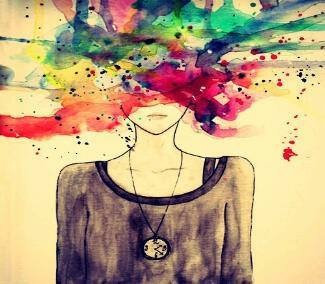 estres Yo amo meditar