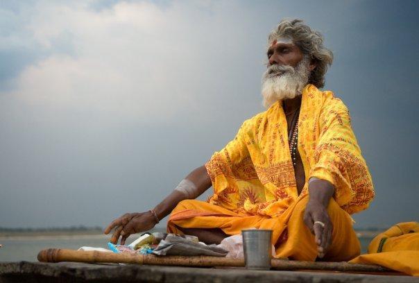 Yogui Yo amo meditar