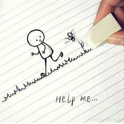 HELP ME YO AMO MEDITAR