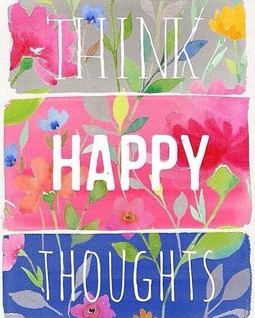 pensamientos positivos Yo amo meditar
