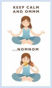 meditar om