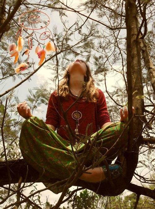 meditation Yo amo meditar