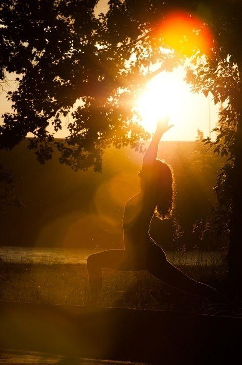 meditación Chi Kung Yo amo meditar