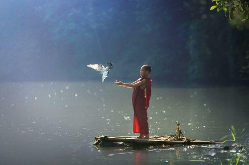 Respiraci n yo amo meditar meditaci n urbana for Meditacion paz interior