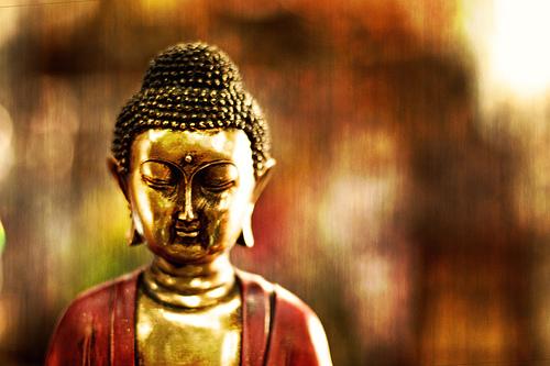 Buda Sutra del Loto YO AMO MEDITAR