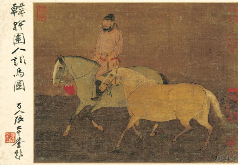 Cuentos de los sabios taoístas Yo amo meditar