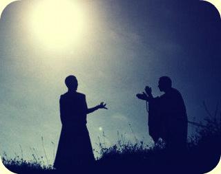 Dos amigos. cuentos Zen YO AMO MEDITAR