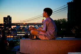 niño meditando Yo amo meditar
