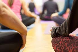 taller de meditacion